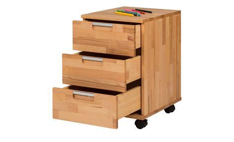 ars natura möbel rollcontainer kernbuche bestseller shop f 252 r m 246 bel und einrichtungen