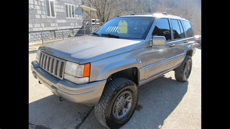 jeep grand cherokee lifted  elite auto outlet