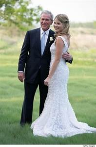 jenna bush wedding dress 2 wedding inspiration pinterest With jenna bush wedding dress