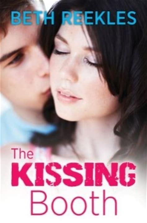 kissing booth  beth reekles