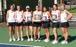 Women's Tennis in West Virginia State University