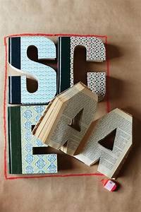 library letter hand carved vintage book letters With books cut out into letters