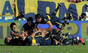 Boca Juniors v River Plate rivalry explained: Copa ...
