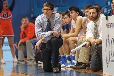 gillespie released marshall county boys basketball coach marshall