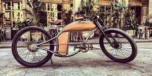 Ikea E Bike : rayvolt 39 s cruzer is a vintage styled electric bike built for the beach ~ Markanthonyermac.com Haus und Dekorationen