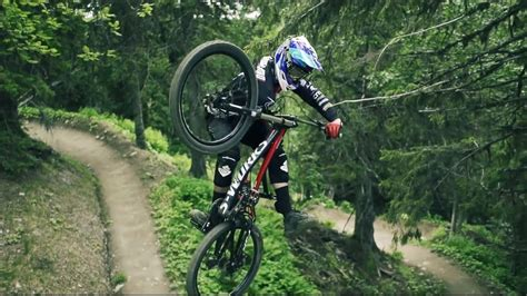 downhill freeride mtb  awesome  youtube