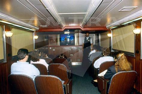 pacific parlour car interior amtrak history  america