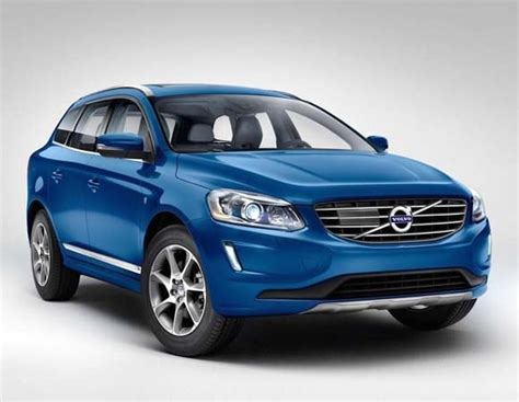 volvo xc ocean race limited edition unveiled