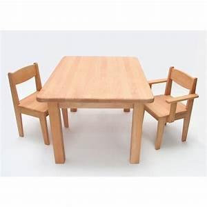 Kindertisch Und Stühle : kinderstuhl holz buche ge lt sitzh he 26 cm tisch optional wertprodukte ~ Eleganceandgraceweddings.com Haus und Dekorationen