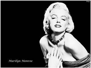 Marilyn - Marilyn Monroe Wallpaper (263408) - Fanpop