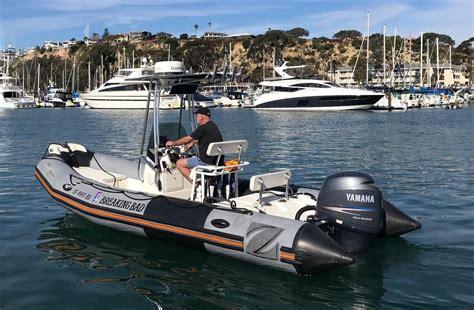 Zodiac Boats For Sale California by 2013 Used Zodiac Pro Open 650 Tender Boat For Sale
