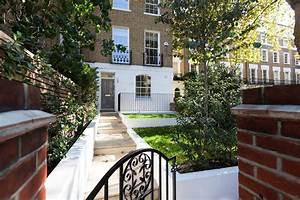 Exquisite Contemporary House Near Kensington Gardens