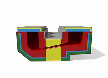 Casting Furnace Pressurized Solutions Allied Mineral Cast