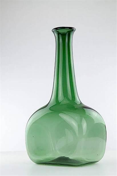 Vase Glass 1960s