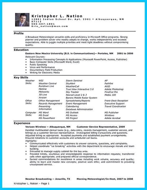 Administrative Assistant Key Skills For Resume by In Writing Entry Level Administrative Assistant Resume