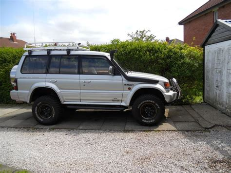 the mitsubishi pajero owners club 174 view topic help with a suspension lift 4x4 adventure