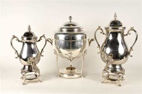 Coffee Urn, Silver, 100 Cup (center Image) Bulletproof Coffee Organic Hwc Death Wish Beer Health Benefits Amount Of Caffeine Fasting O Que � Yelp