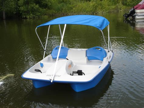 Paddle Wheel Boat For Sale by Paddleboat Rental Berlin Water Adventures And Jet Ski