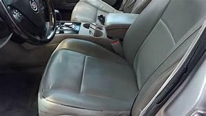Cadillac Cts 2006    Interior    Gv