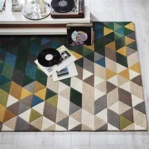 tapis chic le blog informations tendances et bons With tapis kilim avec canape tres grand