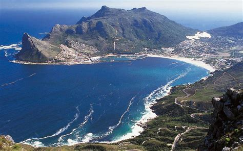 Cape Town, South Africa  World Travel Destinations