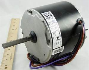 Ao Smith Motors Wiring Diagram Blower Motor