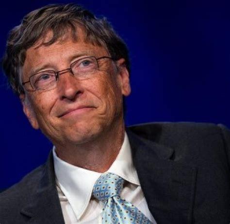 Leute: Bill Gates ist weiterhin der reichste Mann in den ...
