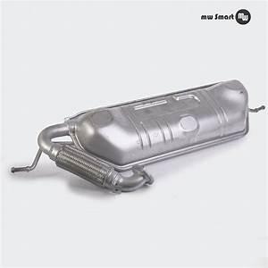 Smart Auspuff 450 : imasaf endschalld mpfer smart fortwo 451 benzin 1 0 ~ Jslefanu.com Haus und Dekorationen