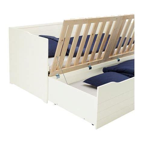 Ikea Ausziehbett Brimnes by Elvarli Hyllykokonaisuus Valkoinen Sofa Ideas Storage