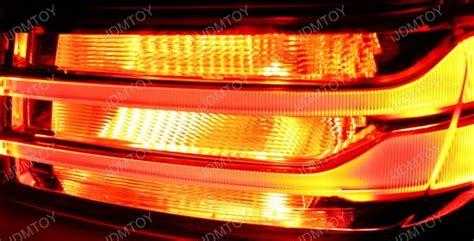 error  led bulbs  bmw  backup reverse lights