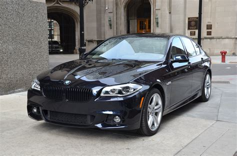 Bmw 535i For Sale by 2015 Bmw 5 Series 535i Xdrive Stock 40248 For Sale Near