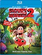 """Review: """"Cloudy with a Chance of Meatballs 2"""" - It's Messy ..."""