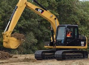 cat excavators usa caterpillar introduces cat 174 312d d l series 2