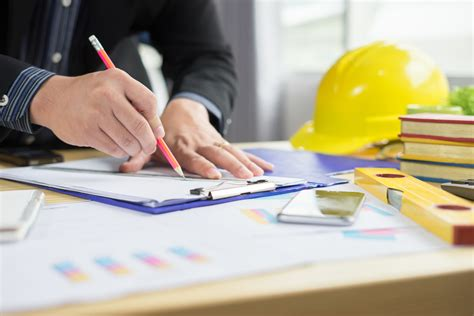 3 Phases of Commercial Construction Planning | Cowen ...
