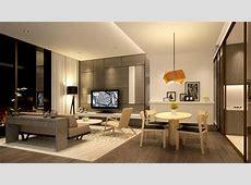 L2ds – Lumsden Leung design studio – Service Apartment