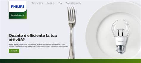 philips si鑒e social pubblicomnow dalla collaborazione di philips e food nasce il delle osterie più verdi pubblicomnow
