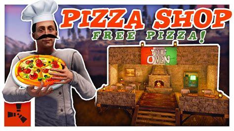 pizza rust restaurant