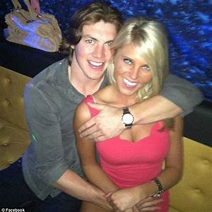 Olympic hockey star TJ Oshie and fiancee give birth to ...
