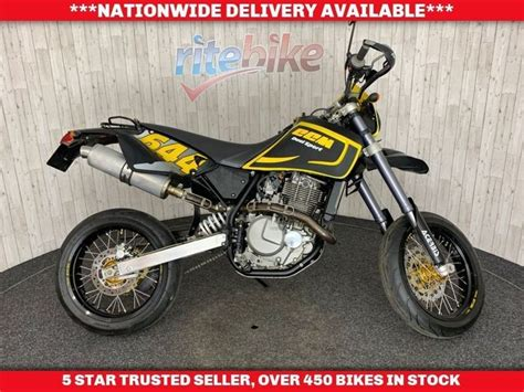 New And Used Ccm Motorbikes
