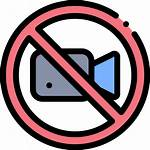 Recording Icon Technology Icons