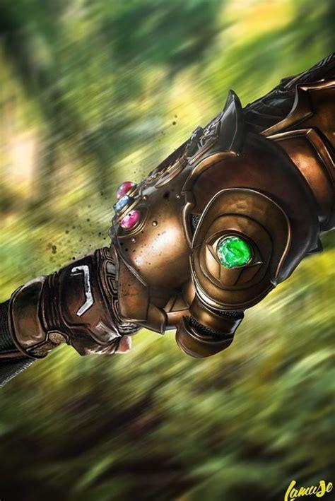epic avengers  thanos fanart images   drive