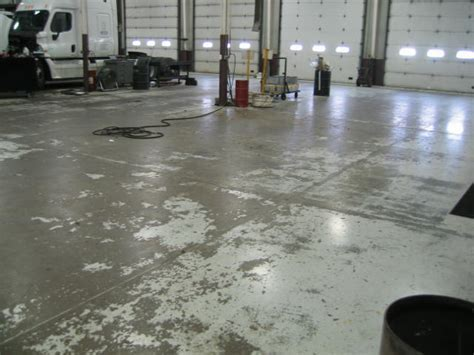 Connecticut Floor Repair   ArmorPoxy Floor Coatings