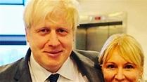 英國首相強生確診武肺!症狀曝光了 東森新聞