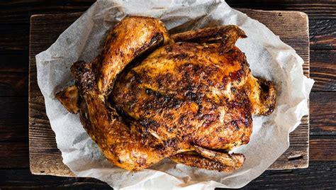 cuisiner un poulet roti quelles sont les meilleures sauces pour accompagner un