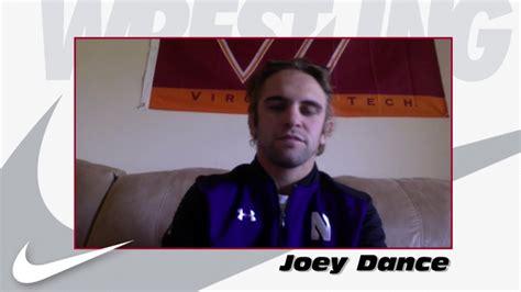 Joey Dance On Takedown Wrestling