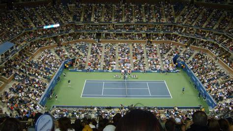 hd  open tennis stadium hd wallpaper