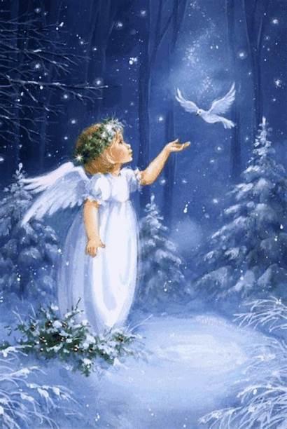 Engel Cards Gifs Angel Dancing San Antonio