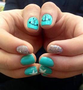 25 Unique Nail Designs and Nail Art Ideas - Nail Designs For You