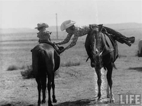 american cowgirls