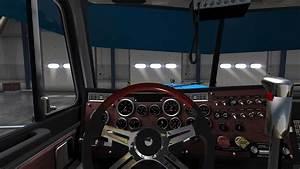 Peterbilt 379 EXHD Custom mod - American Truck Simulator ...